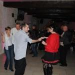 Danse lindy hop rouen