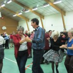 Danse rock rouen