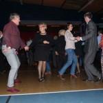 Cours lindy hop rouen