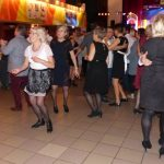 Lindy hop Rouen